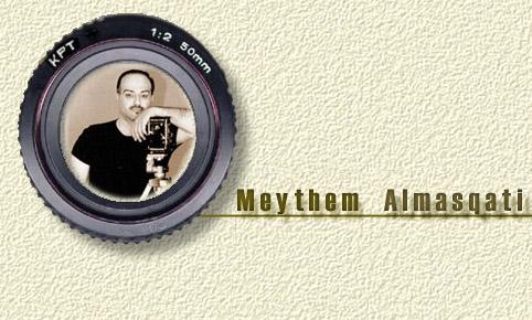Click to enter Meythem Almasqati Homepage