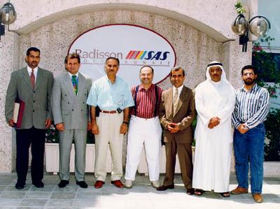 KPT & SAS Managers