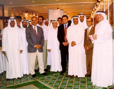 KPT & Radisson SAS hotel Managers.