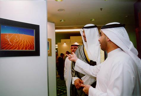 Fahed & The Shaikh Mohammad Alabdullah Mubarak Alsabah